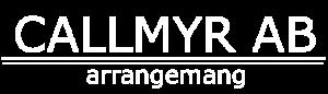 Callmyr Arrangemang AB